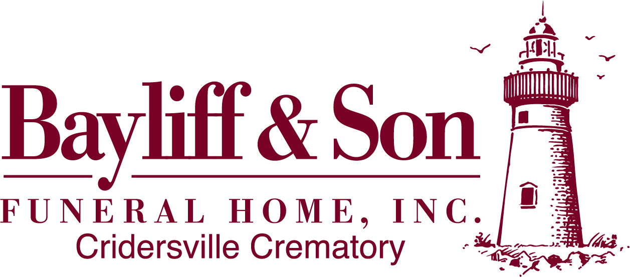 Bayliff & Son Funeral Home, Inc. Logo